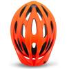 Giro Revel Helmet mat vermillion/flame fade